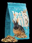 Little One, корм для кроликов, уп.400гр.