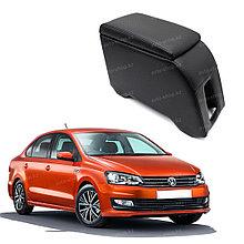 Подлокотник для Volkswagen Polo (2009-2020)