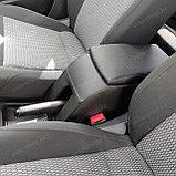 Подлокотник для Volkswagen Polo (2009-2020), фото 3