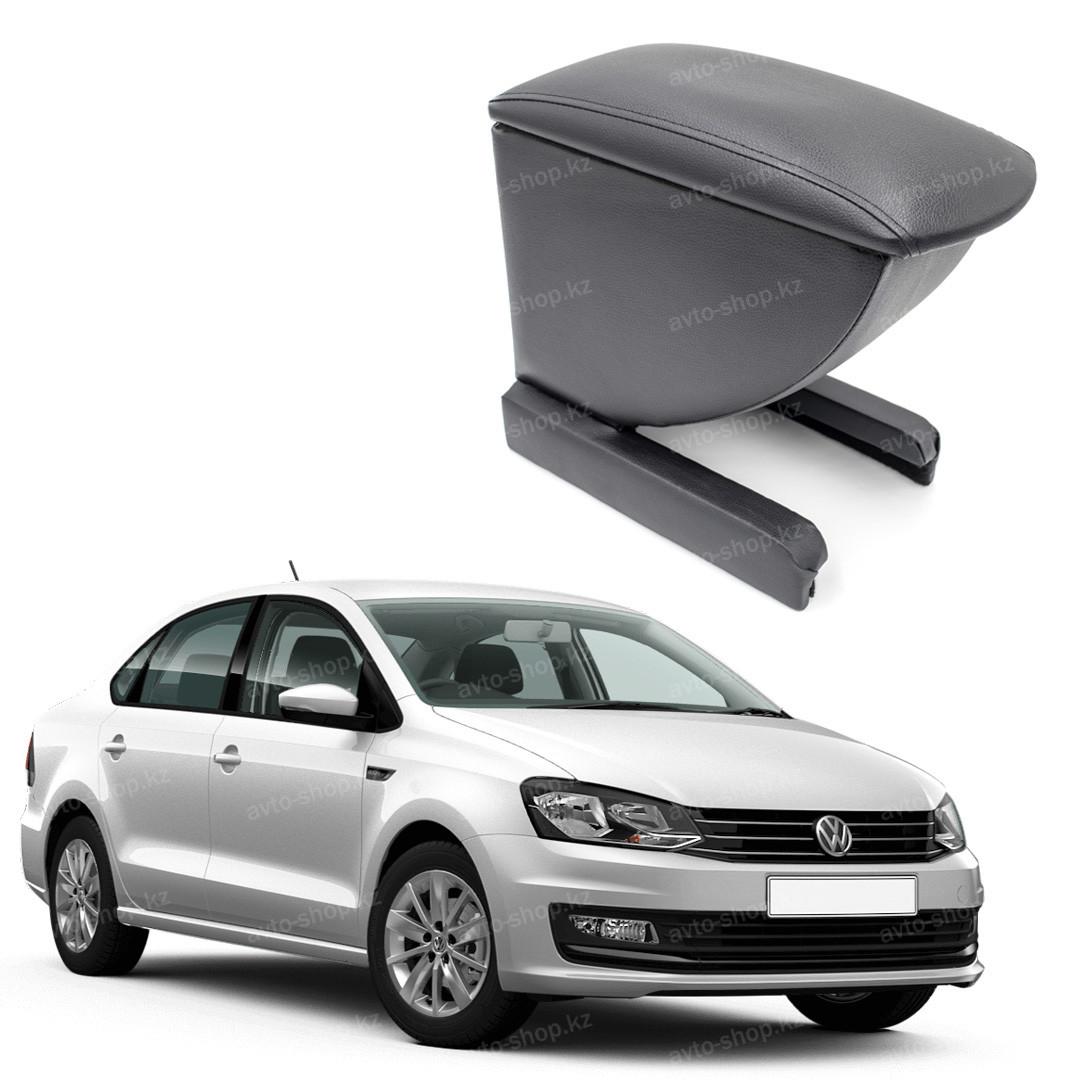 Подлокотник Lux для Volkswagen Polo (2009-2020)