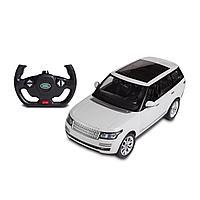 Машинка радиоуправляемая Rastar Range Rover Sport