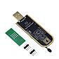Программатор CH341A, USB, поддержка микросхем SOIC8, SOP8, EEPROM серий 93Сxx, 25Cxx, 24Cxx, фото 4