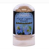 Дезодорант-алунит антибактериальный с черным тмином Tawas 60 гр