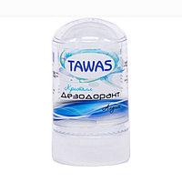 Дезодорант-алунит антибактериальный классический Tawas 60 gr