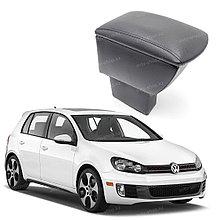 Подлокотник для Volkswagen Golf VI (2008-2012)