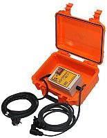 Аппарат для электромуфтовой сварки фитингов Nowatech ZERN-160