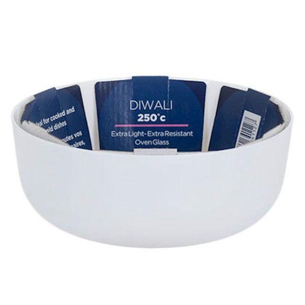 Форма для запекания Luminarc Diwali 18 см., круглая