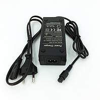 Зарядное устройство для гироскутера 42V, 2A