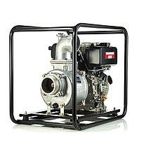 Дизельные мотопомпы для грязной воды до 78 м3/час