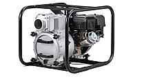 Бензиновая мотопомпа для сильнозагрязненной воды Koshin KTZ-100S o/s