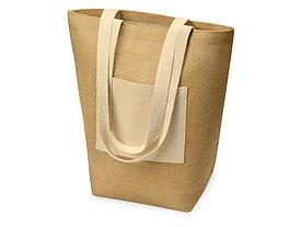 Сумка для шопинга Calcutta, натуральный