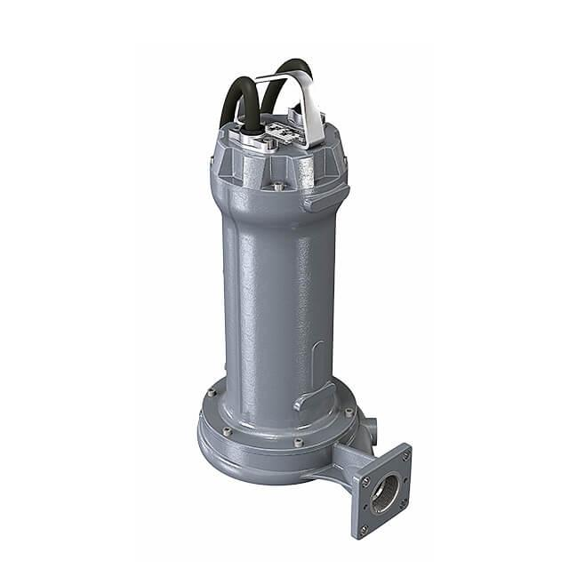 Насос с режущим механизмом Zenit GRG 300/2/G50H C0ET5 NC Q TS 2SIC 10 400