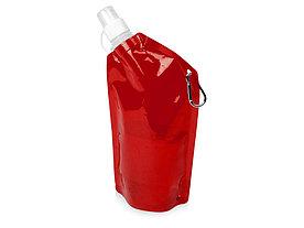 Емкость для питья Cabo с карабином, объем 600 мл