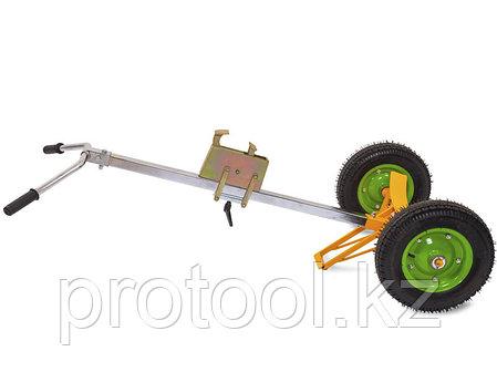 Тележка для бочек TOR DE450, 450 кг, фото 2