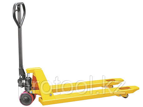 Тележка гидравлическая TOR DF-III 2500, 550*1150*85мм (полиуретан.колеса), фото 2