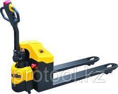 Тележка гидравлическая с электропередвижением TOR г/п 1500 CBD15A