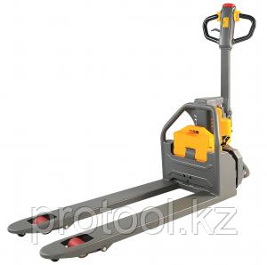 Тележка электрическая самоходная XILIN г/п 1500 CBD15W-Li, фото 2