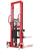 Штабелер ручной гидравлический TOR 2т 1,6м PMS2000-1600