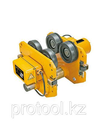 Таль электрическая цепная TOR ТЭЦП (HHBD10-25T) 25,0 т 30 м 380В, фото 2