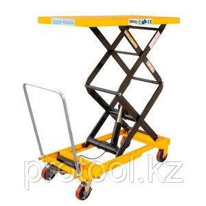 Стол подъемный TOR SPF680 г/п 680 кг, подъем - 474-1500 мм, фото 2