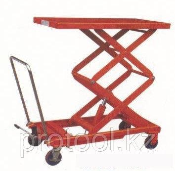 Стол подъемный TOR г/п 500 кг 1500 мм WP500/1,5, фото 2