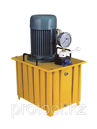 Насос электрогидравлический TOR HHB-630M (380V/3PH/3KW), фото 2
