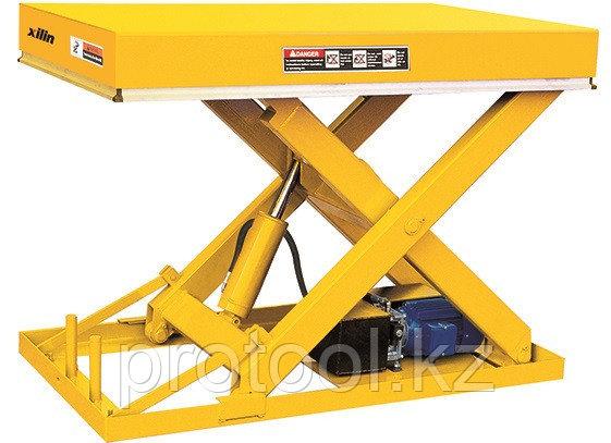 Стол подъемный стационарные XILIN г/п 2000 кг 230-1000 мм DG04, фото 2