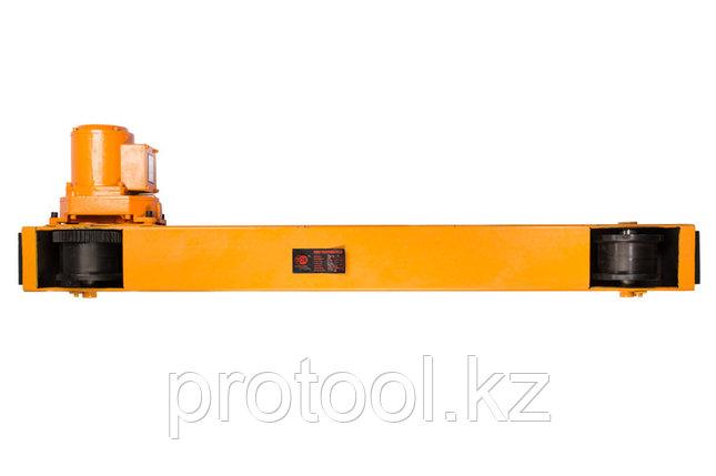 Балка концевая опорная удлин. TOR г/п 3,0 т L 2,6 м, фото 2