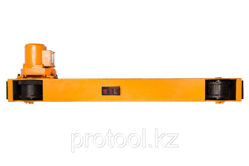 Балка концевая опорная TOR T30-40-3 г/п 30,0 т 3 м