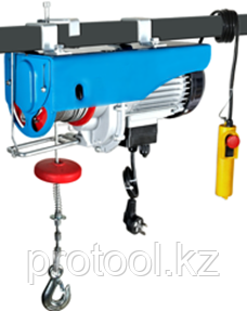 Электрическая таль TOR PA-400/800 20/10 м (N), фото 2
