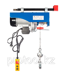 Электрическая таль TOR PA-300/600 20/10 м (Z)