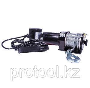 Лебедка (5897 кг/28 м) автомобильная TOR ЛА 24 V SEC13000
