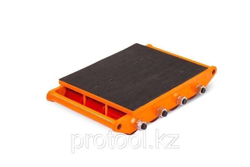 Роликовая платформа TOR CSN3000-12 г/п 3 тн