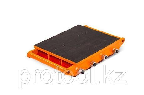Роликовая платформа TOR CSN3000-12 г/п 3 тн, фото 2