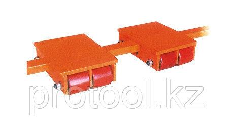 Роликовая платформа подкатная TOR CRM-4 г/п 4тн, фото 2