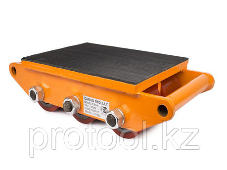 Роликовая платформа подкатная TOR CRO-6 г/п 8 т (N), фото 2