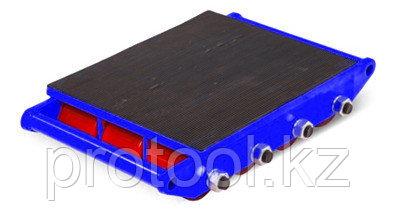 Роликовая платформа подкатная TOR CRO-4 г/п 6 т (G), фото 2