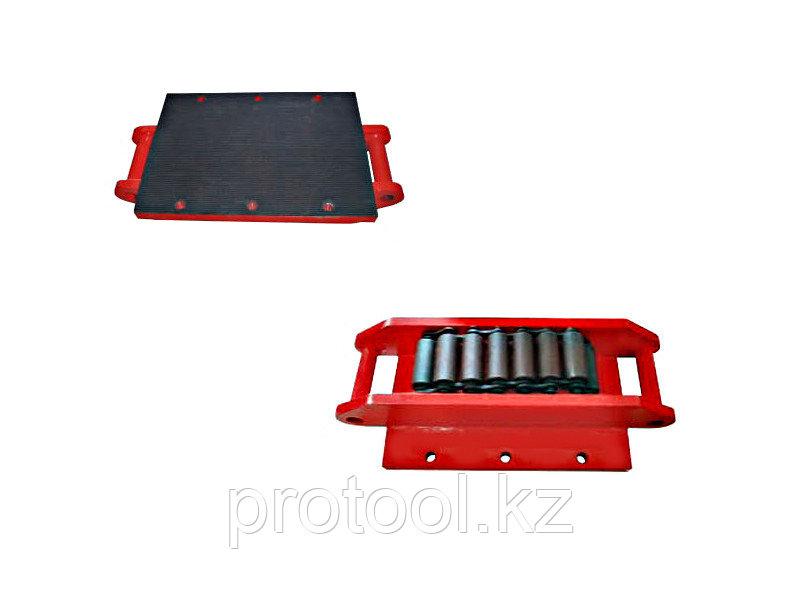 Роликовая платформа подкатная TOR VA0.75 г/п 0.75тн