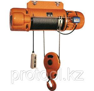 СТАЦ. Таль электрическая TOR ТЭК (CD) г/п 10,0 т 18 м