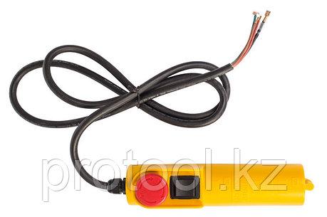 Пульт управления для тали TOR РА (125/250), фото 2