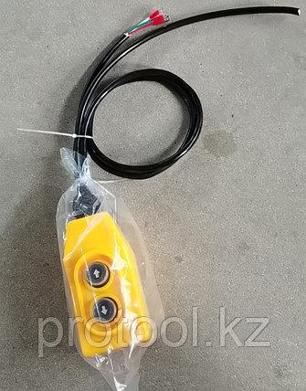 Пульт управления для лебедок электричеcких KCD 500 кг 380В, фото 2