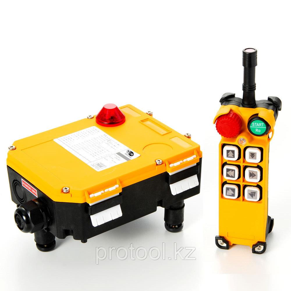 Комплект радиоуправления TOR A24 6D (380 В)
