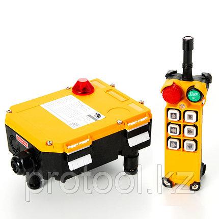 Комплект радиоуправления TOR A24 6D (380 В), фото 2