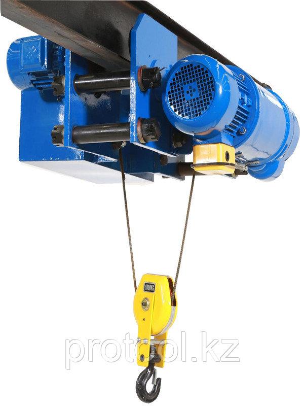 Таль электрическая TOR ТЭК (CDL) 5,0 т 9,0 м УСВ
