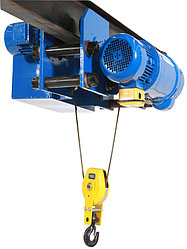 Таль электрическая TOR ТЭК (CDL) 5,0 т 12,0 м УСВ