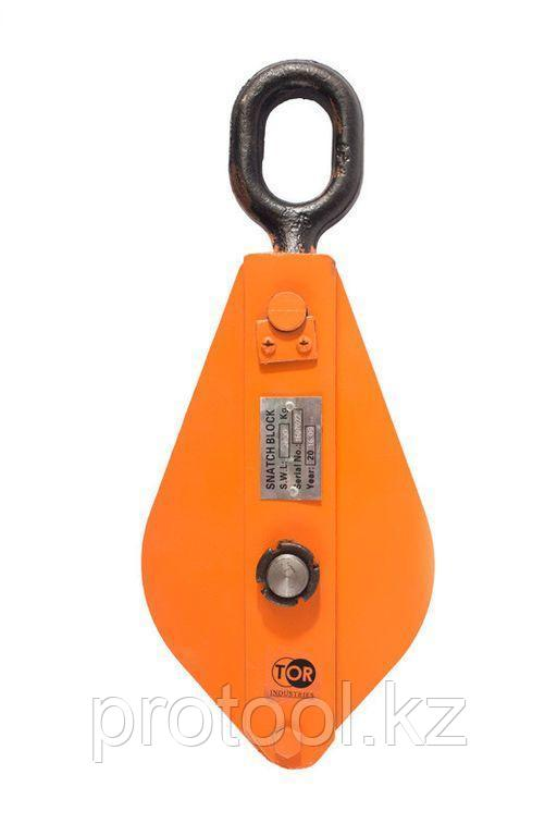 Блок монтажный TOR HQG(L) K4-10,0 т-0 (ушко)