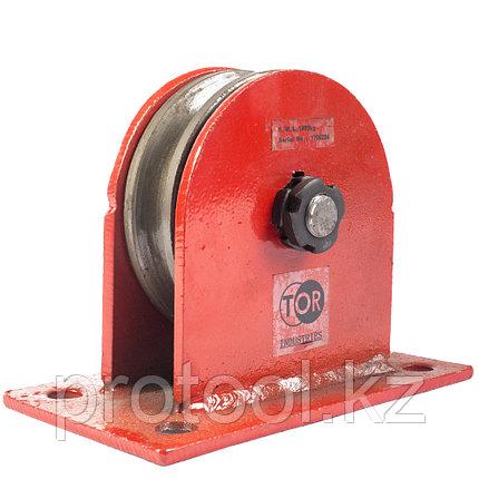 Блок монтажный опорный TOR 1,0 т, фото 2