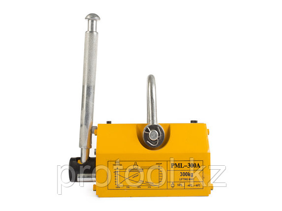 Захват магнитный TOR PML-A 300 (г/п 300 кг), фото 2