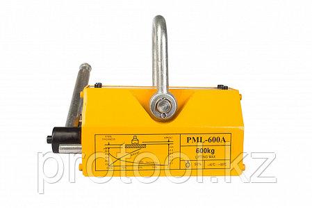 Захват магнитный TOR PML-A 600 (г/п 600 кг), фото 2