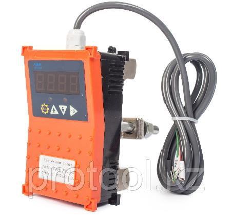 Ограничитель грузоподъемности для талей электрических 1 т TOR INP-A (оранжевый)